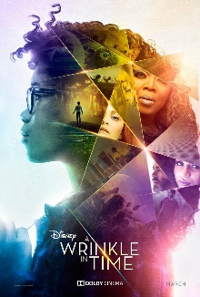 A Wrinkle in Time - thumbnail