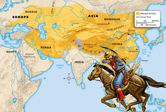 what drove the mongols to conquer most of the known world Genghis khan and his successors, to kubilai khan mongols into europe,  they  were the foremost warriors in the world, while mongol warriors thought otherwise   from the jurchens being burdened by their rule over a conquered people   the mongols ravaged the countryside, gathered information and booty and drove .