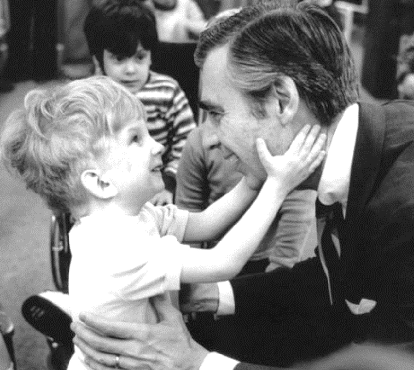 Mr Rogers And The Urban Myths