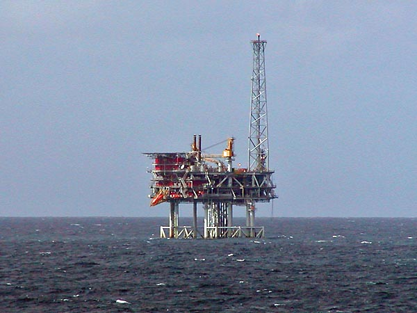 Description: File:North Sea oil platform.jpg