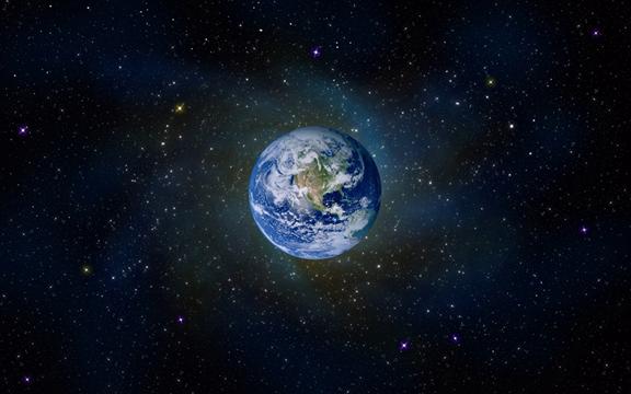 Our Pale Blue Dot