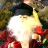 The Scholarly Santa thumbnail