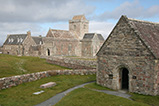 ABBEY OF IONA